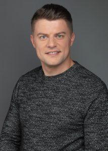 Актер Иван Светлый